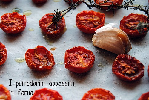 Pomodorini appassiti