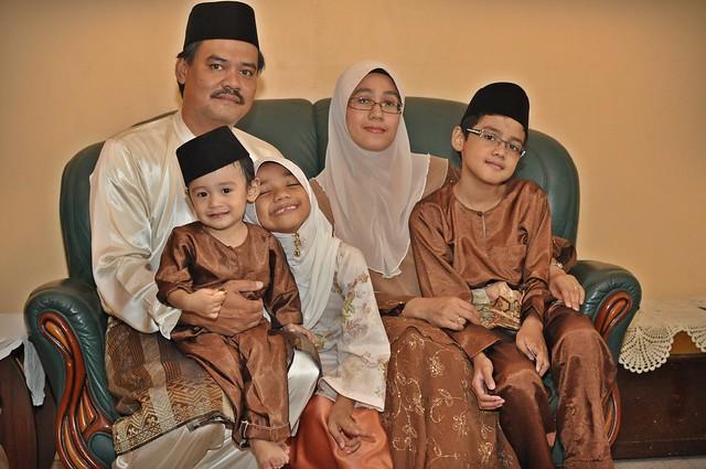 Famili 5