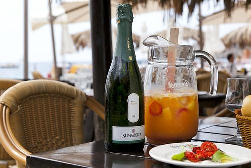 Yemanja, Ibiza Beach Restaurant