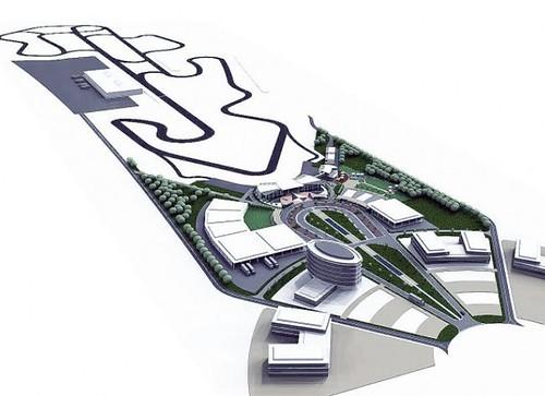Iran Speedway