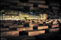 Berlín no olvida