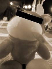 Hardcore (Colombaie) Tags: mostra roma humor sala bn totoro evento fotografia mucca insieme scena ristorante scherzo amicizia bellezza riccardo citt peluche sfere esposizione premio censura urbe fotografica immagine ridere sesso immagini sedere scemo natiche mongoloide bruttina gerano lamiaroma lefiera