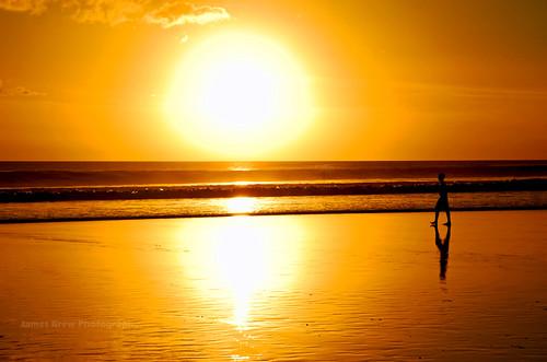 Bali Sunset (www.jamesbrew.com)