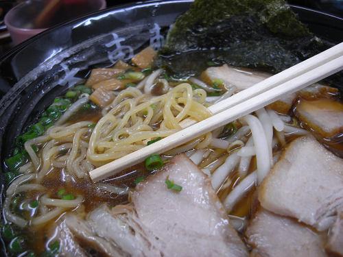 麺や大車輪@奈良市京終-07