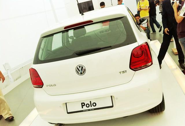 Volkswagen Das Auto Show 2011