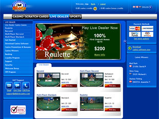 All Slots Live Casino Review Play Live Casinos Tv