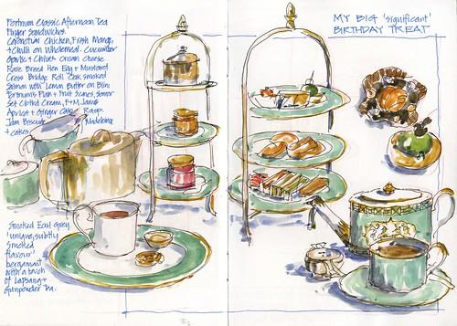 19 Mon01_06 London F&M afternoon Tea
