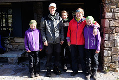 "2011_640001 - Family Trekking • <a style=""font-size:0.8em;"" href=""http://www.flickr.com/photos/84668659@N00/6143358300/"" target=""_blank"">View on Flickr</a>"