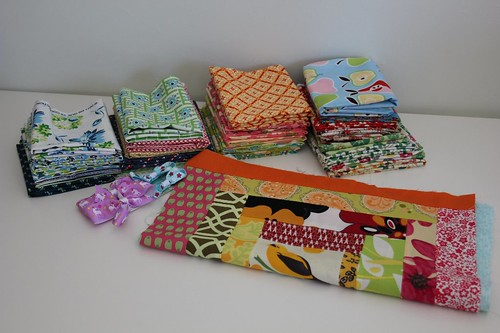 Uber generous swap package from Jamie Lee