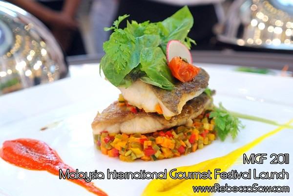 MIGF 2011 - Malaysian International Gourmet Festival-19