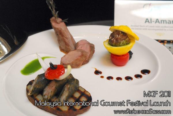 MIGF 2011 - Malaysian International Gourmet Festival-10