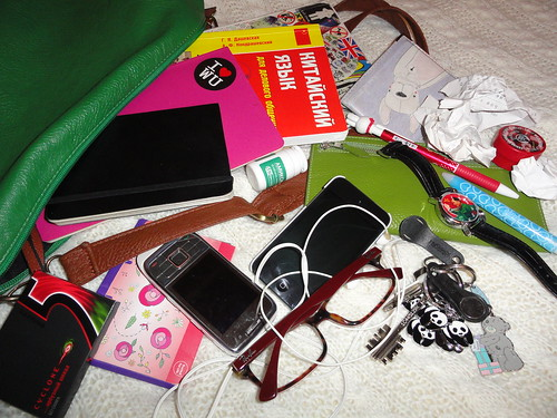 my bagg