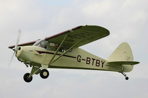 G-BTBY