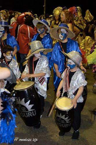 marcha del candombe ,momentos candidos 13
