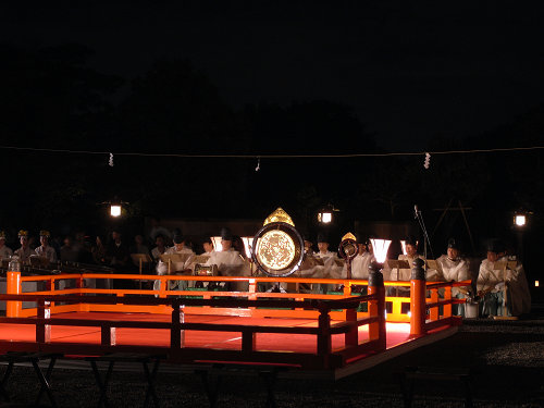 大神神社『観月祭』@桜井市-09