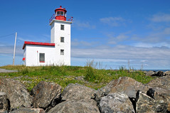 DGJ_4044 - Caribou Lighthouse