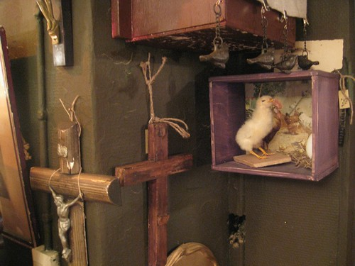 Götan Maailma antique oddities curiosities shop Helsinki