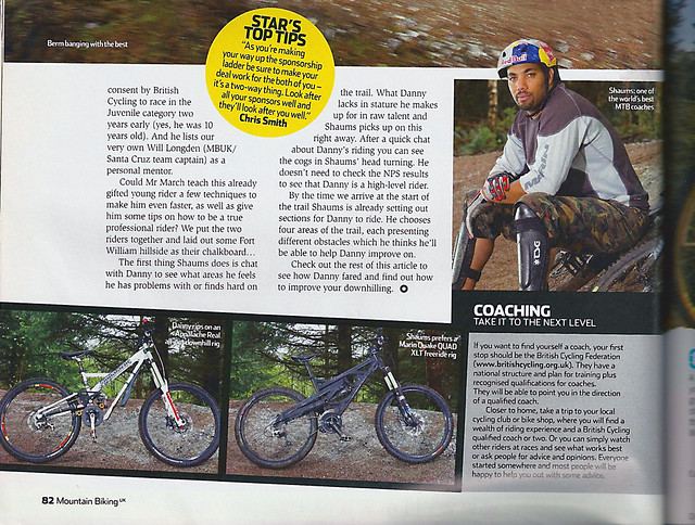 Shaums & Danny Hart Mountain Biking UK - Page 6-2