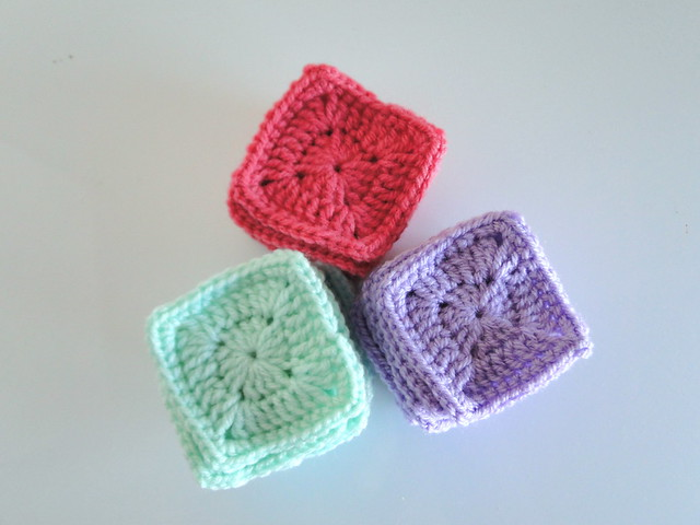 nana squares
