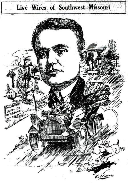 W.F. Bohne