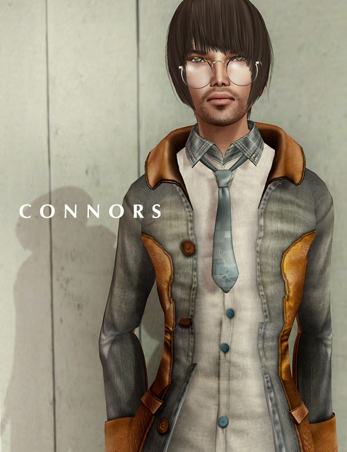 *Connors* CASUAL JACKET