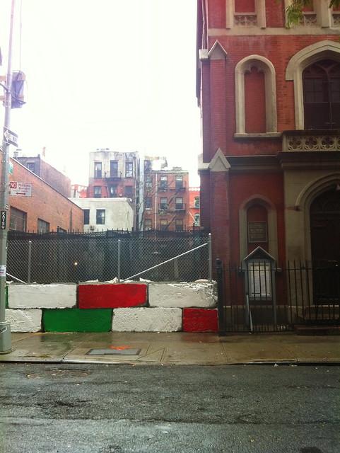 Feast of San Gennaro September 15, 2011