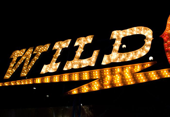 Puyallup Fair.