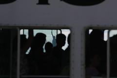 NY (lunamtra) Tags: usa ny newyork ferry statueofliberty immigration fhre freiheitsstatue