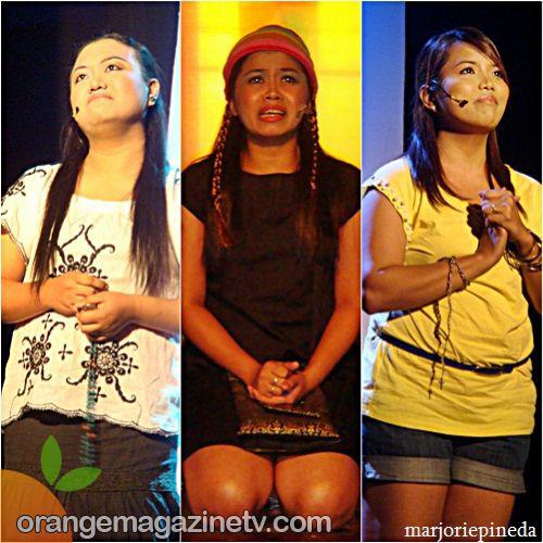 #1 Filipina... Bakit Ikaw?