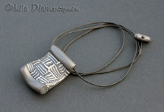 DSC_0186 (LilaDiam) Tags: people handmade jewelry athens lila jewellery greece polymerclay clay workshops polymer ezart  diamantopoulou