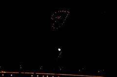 Taiwanese Fireworks  (MelindaChan ^..^) Tags: closeup night display fireworks contest mel international melinda macau taiwanese   chanmelmel   macauinternationalfireworksdisplaycontest melindachan