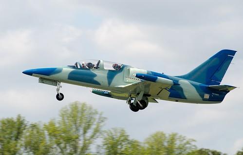 NX139RT - 1983 Aero L-39 Albatros