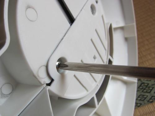 ELSONIC ノジマ・タワー型扇風機