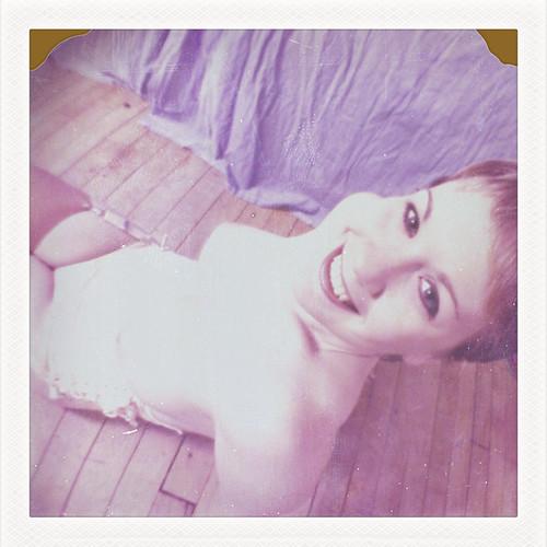 365 Day 261: Polaroids: 2 by ★ 0091436 ★