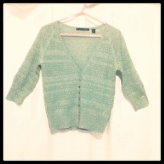 Country Road Cardi