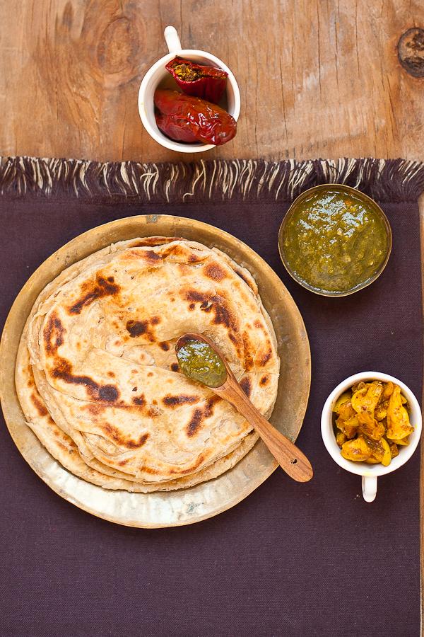 Dahi Ke Aloo (Potato and Yogurt Soup) for Navratri and a guest post on ...