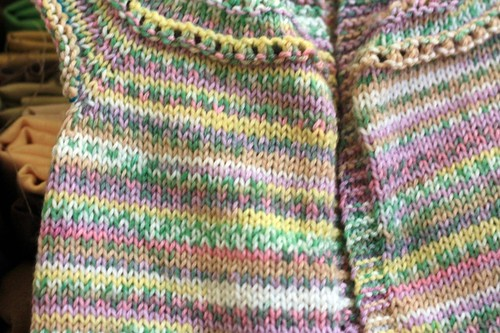 fair isle yarn