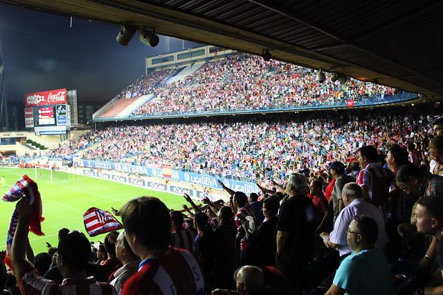 club atletico futbol