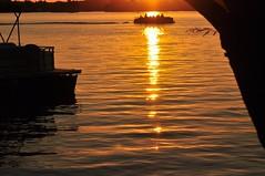 414 (maryk143) Tags: sunset sunsetatthelake romanticsunset