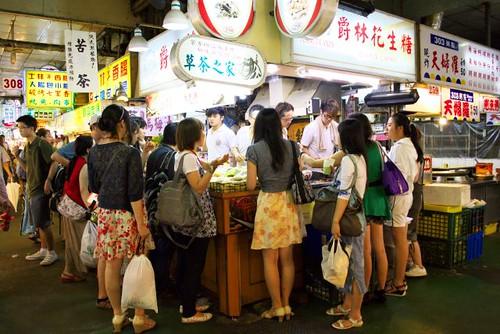 Shin-Lin Night Market #5