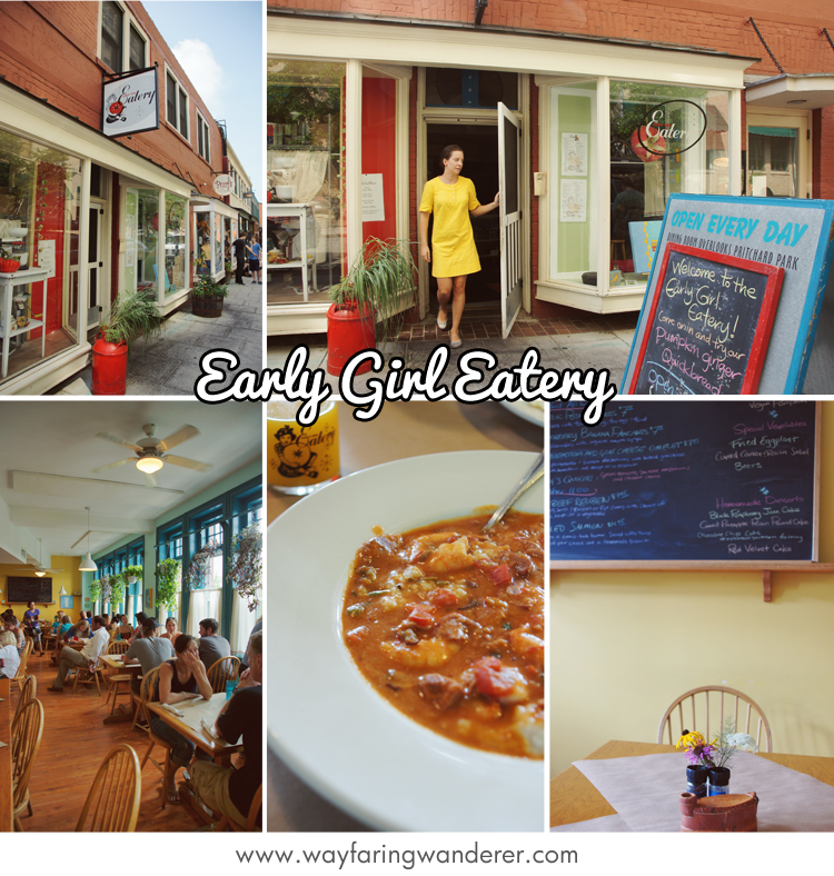 Early Girl Eatery | Local Restaurant in Downtown Asheville, NC