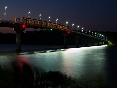 Two Rivers Bridge