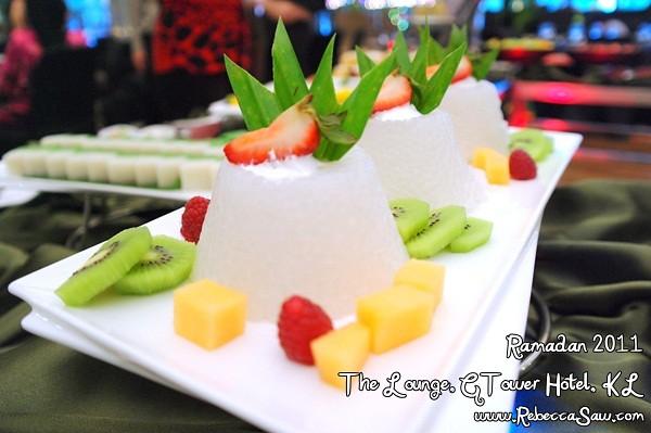 Ramadan buffet - GTower Hotel KL-32