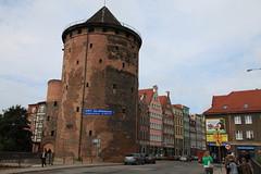 Gdansk3010 (lbraverm) Tags: europe poland unesco gdansk worldheritage hanseatic