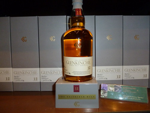 Glenkinchie Single Malt