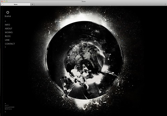 buna website launched