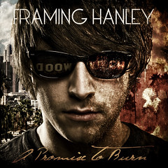"""Framing Hanley Releases Sophomore Record """"A Promise to Burn"""""""