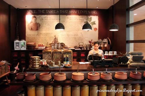 Spice Market Spice Boutique 01