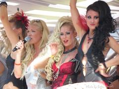 Street Parade 2011 - Zurich - sexy ladies JIL