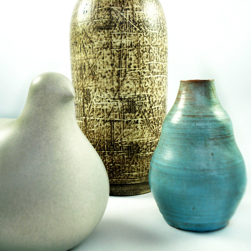 Canadian Pottery & Glass